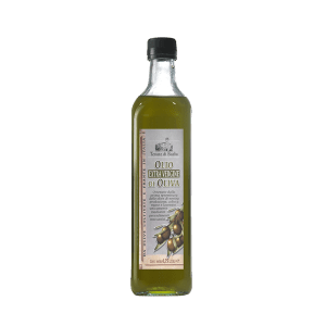 Tuscan E.V. Olive Oil – Glass Bottle 0,75 liters